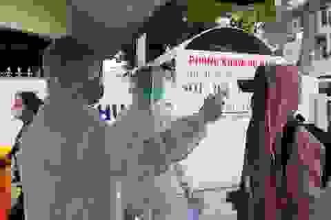 Bình Định: Giãn cách xã hội đối với nhóm nguy cơ cao nhiễm Covid-19