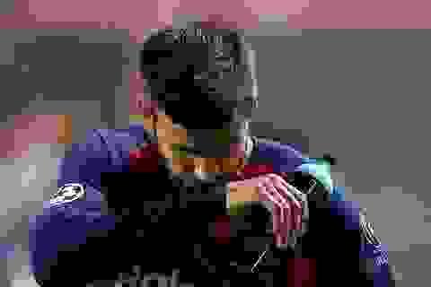 Gerard Pique kêu gọi Barcelona thực hiện cách mạng toàn diện