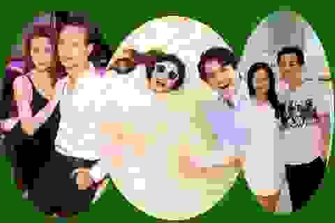 Hồ Ngọc Hà, Đông Nhi, Sara Lưu - 3 bà bầu showbiz ra sao giữa mùa Covid?