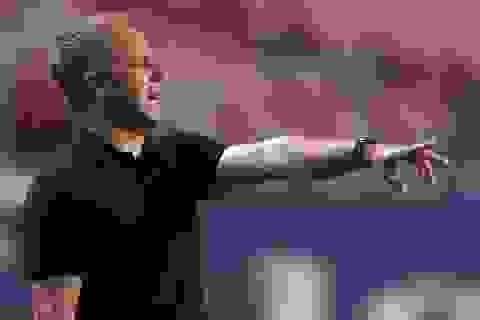 Thắng đậm Barcelona, huấn luyện viên trưởng Bayern Munich vẫn bình thản