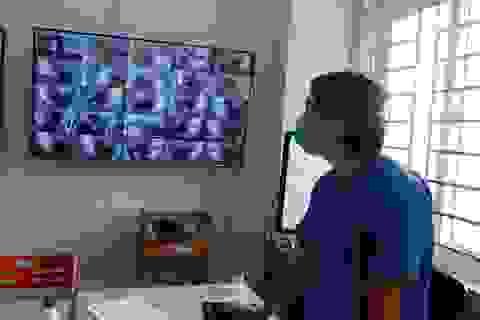 Nhiệm vụ đặc biệt của các bác sĩ Chợ Rẫy tại tâm dịch Đà Nẵng