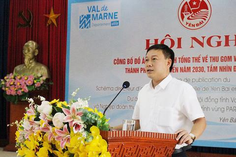Vừa nhậm chức 4 tháng, Chủ tịch thành phố Yên Bái đột tử