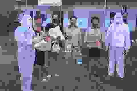 Nghệ An: Rà soát lao động đang mắc kẹt ở Đà Nẵng cần hỗ trợ về quê