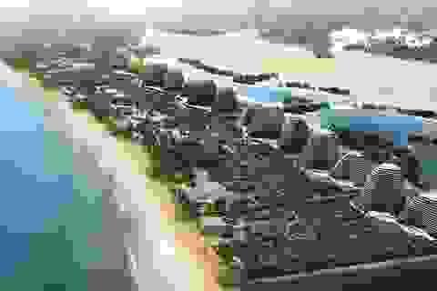Yêu cầu Ninh Thuận báo cáo Thủ tướng về dự án trên 4.700 tỷ