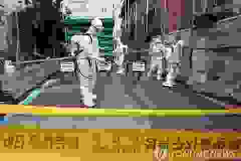 Hàn Quốc tăng kỷ lục ca Covid-19 mới, báo động nhiều ca chưa rõ nguồn lây