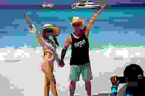 """""""Visa Tinh hoa"""" nhằm thu hút thêm nhà giàu nước ngoài tới Thái Lan"""