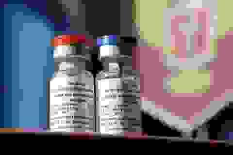 Nga bắt đầu sản xuất vắc xin Covid-19
