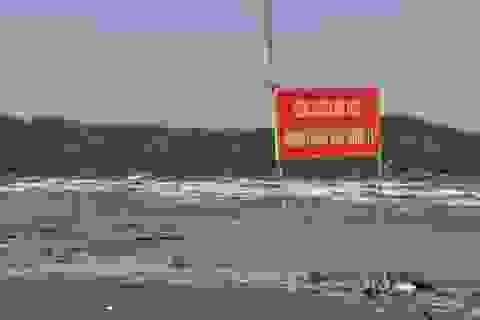 Sầm Sơn lo người từ TP Hải Dương về để trốn cách ly xã hội