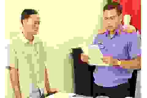 Phục hồi điều tra đối với cựu Phó Chánh án TP Sóc Trăng