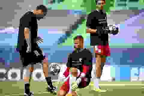 Man City 0-0 Lyon: De Bruyne đá tiền đạo cánh phải