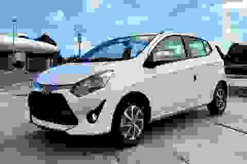 Hàng nghìn xe ô tô Indonesia nhập vào Việt Nam, giá rẻ chỉ khoảng 250 triệu đồng