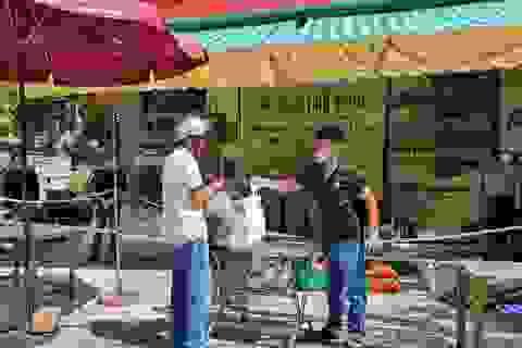Đà Nẵng hỗ trợ người dân gặp khó do dịch Covid-19