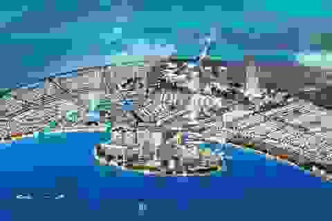 Kiến nghị thu hồi Dự án 181ha Khu đô thị quốc tế Đa Phước