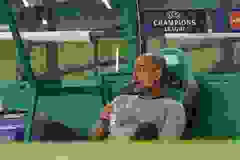 Nhìn lại trận thua đắng ngắt của Man City trước Lyon