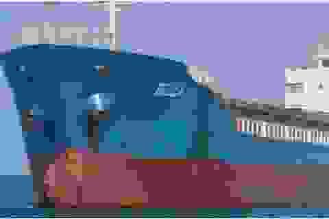 Mỹ tịch thu lô dầu lớn nhất lịch sử của Iran vận chuyển tới Venezuela