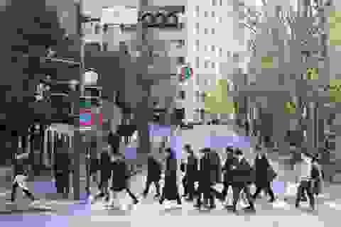 """Nhật Bản: Công chức trẻ muốn """"nhảy việc"""" để có lương cao, hấp dẫn hơn"""