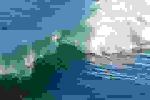 Công nghệ biến nước biển có thể uống được chỉ trong… vài phút
