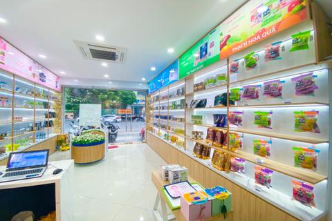 Orihiro - Hãng thực phẩm chức năng hàng đầu Nhật Bản, khai trương showroom đầu tiên tại Việt Nam
