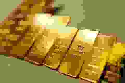 Giá vàng tăng trở lại mốc 2.000 USD/ounce vào tuần tới?