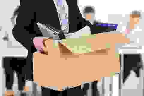 Trường hợp nào bị xử lý kỷ luật sa thải?