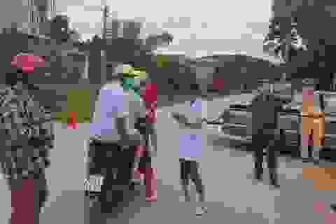 Bệnh nhân khỏi Covid-19 ở Bà Rịa-Vũng Tàu, về đến Bắc Giang lại dương tính