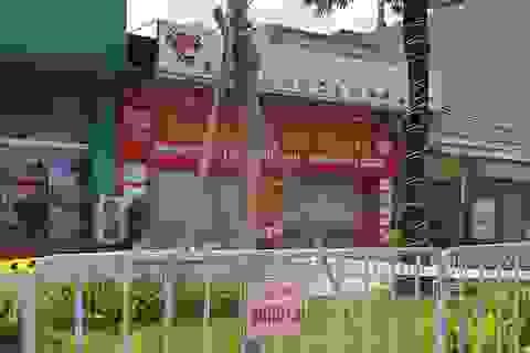 Phó Giám đốc Bảo Việt Nhân thọ Hải Dương bị phạt vì không khai báo y tế