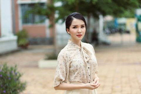 Người đẹp Huỳnh Thúy Vi cùng kêu gọi người dân phòng chống Covid-19