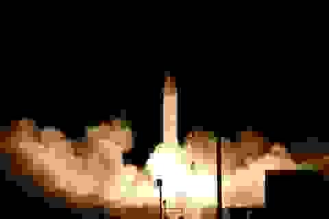 Mỹ muốn đưa tên lửa tầm trung tới châu Á đối phó Trung Quốc