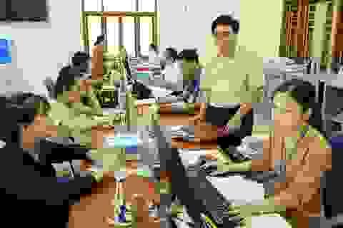 Hiệu quả từ nỗ lực xây dựng chính quyền điện tử: Tạo đột phá trong cải cách hành chính để phát triển