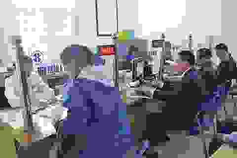 Hà Nội: Nêu tên 500 doanh nghiệp nợ hơn 200 tỷ đồng đóng BHXH