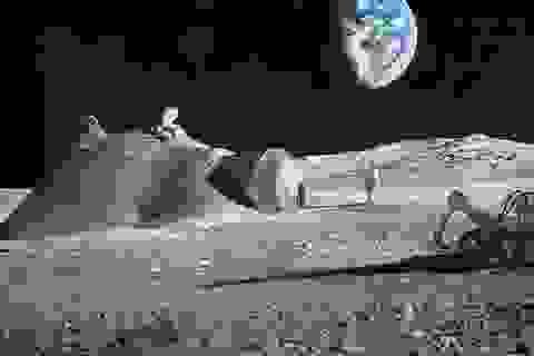 Các hang động dung nham khổng lồ trên Sao Hỏa và Mặt trăng có thể ở được