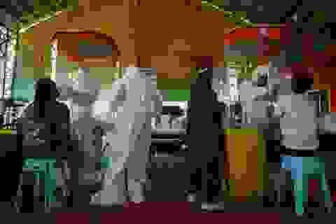 Phát hiện biến chủng SARS-CoV-2 dễ lây lan hơn ở Đông Nam Á