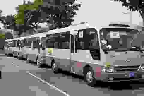 Xe Du lịch Bốn Phương - 10 năm lan tỏa một thương hiệu