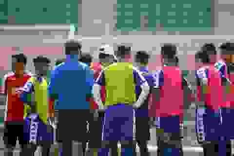 Lịch thi đấu V-League trùng với AFC Cup