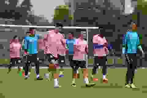 HLV Park Hang Seo gạt tên Văn Hậu khỏi danh sách đội tuyển Việt Nam