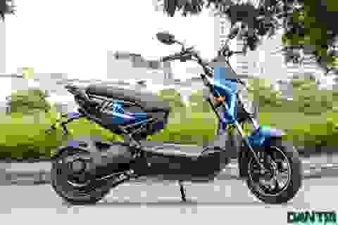 Yadea Xmen Neo - xe máy điện giá 16,6 triệu được học sinh ưa chuộng