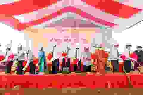 T&T Group khởi công dự án bất động sản đầu tiên tại ĐBSCL