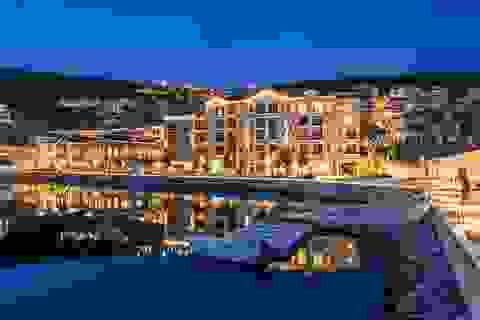 Giới siêu giàu chi hàng triệu USD đầu tư vào Montenegro giữa đại dịch