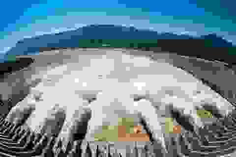 Sông Dương Tử đón đợt lũ thứ 5, tỉnh Trung Quốc phát cảnh báo chưa từng có