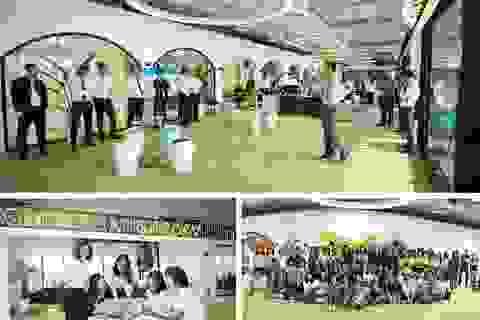 """Apec Group - Bí quyết thành công và hạnh phúc là """"Nghĩ cho người khác trước"""""""
