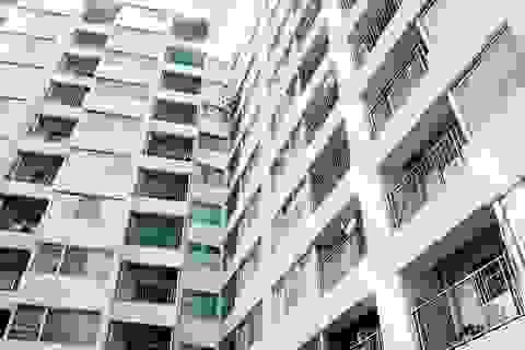 Phát hiện nhiều chung cư Hà Nội không đảm bảo an toàn phòng cháy, chữa cháy