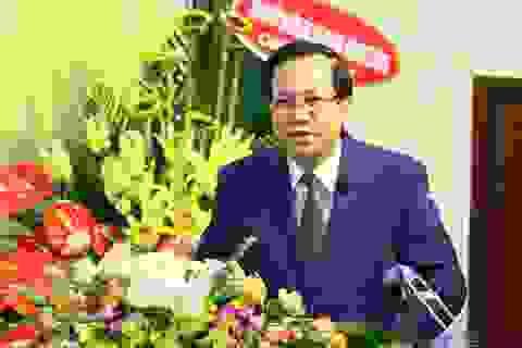 """Bộ trưởng Đào Ngọc Dung: """"Chúng ta đã tạo ra những cuộc cách mạng thực sự"""""""