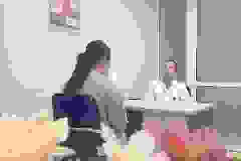 Hà Nội: Cô gái 90kg bay 10 cân mỡ sau 2 tháng thắt dạ dày