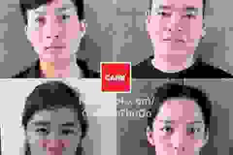 Hà Nội: Triệt phá đường dây đánh bạc qua mạng giao dịch hơn 70 tỷ đồng