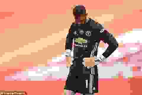 Nhật ký chuyển nhượng ngày 18/8: De Gea khẳng định không rời Man Utd