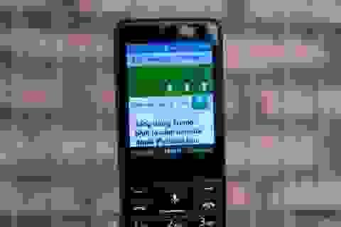 Cận cảnh điện thoại thông minh giá 500.000 đồng của Bkav