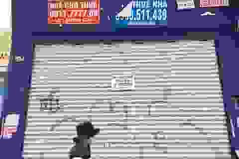 TP.HCM: 21.000 doanh nghiệp ngừng hoạt động, giải thể vì Covid-19