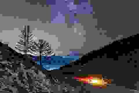 Sẽ tìm ra những thế giới có sự sống ở Dải Ngân hà trong vòng 20-30 năm tới?