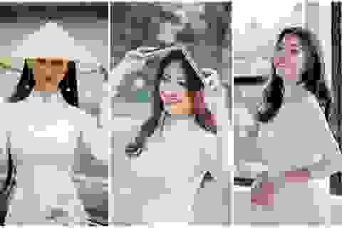 """Chuyện về 3 nữ sinh """"đặc biệt"""" dự thi Hoa hậu Việt Nam 2020"""