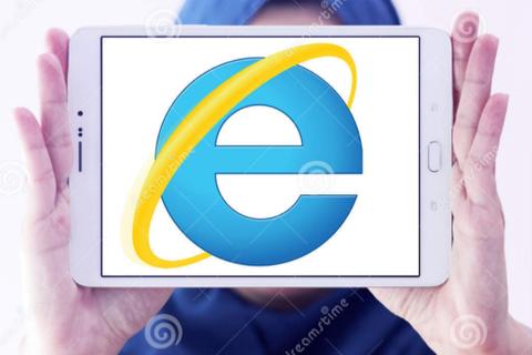 """Microsoft từng bước """"khai tử"""" Internet Explorer"""